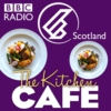 Logo of the podcast The Kitchen Café