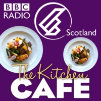 Logo du podcast The Kitchen Café