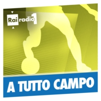 Logo du podcast A TUTTO CAMPO del 11/05/2017 - Juventus - Real Madrid in finale: chi è la favorita?