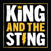 Logo of the podcast King and the Sting