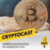 Logo of the podcast Cryptocast | BNR