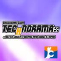 Logo du podcast Technorama Ep 445 : Larger Than They Appear