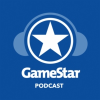 Logo of the podcast GameStar Podcast