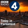Logo of the podcast Today in Parliament
