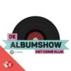 Logo of the podcast De Albumshow