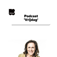 Logo du podcast Vrijdag 26 april 2019