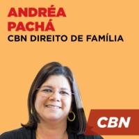 Logo of the podcast CBN Direito de Família - Andréa Pachá