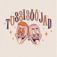 Logo of the podcast Tussisööjad