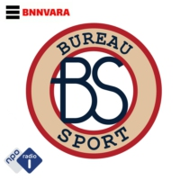 Logo of the podcast Bureau Sport Radio