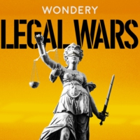 Logo of the podcast Legal Wars