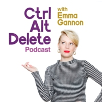 Logo of the podcast Ctrl Alt Delete