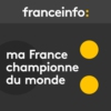 Logo of the podcast Ma France championne du monde
