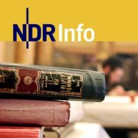 Logo of the podcast NDR Info - Schabat Schalom - das Magazin