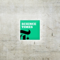 Logo of the podcast Science Times