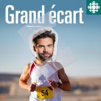 Logo of the podcast Grand écart