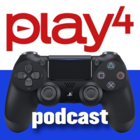 Logo of the podcast Der play4-Podcast