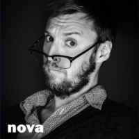 Logo of the podcast Nova Book Box