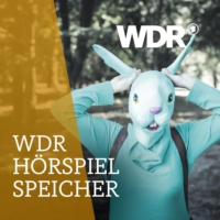 Logo of the podcast WDR Hörspiel-Speicher