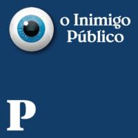 Logo du podcast Inimigo Público