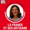 Logo of the podcast RTL - La France et ses artisans