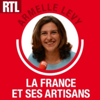 Logo of the podcast RTL - La France et ses artisans