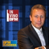 Logo of the podcast BFM Business - In Vino