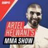 Logo of the podcast Ariel Helwani's MMA Show