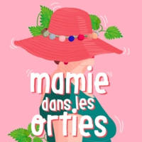 Logo of the podcast #5 Jacqueline - La force tranquille