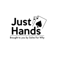 Logo of the podcast Just Hands Poker
