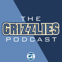 Logo du podcast Grizzlies have more pressure with No. 4 NBA draft pick