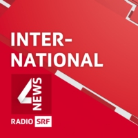 Logo du podcast «Best of International»: Russen in Lettland