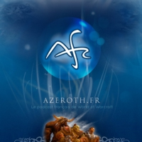 Logo of the podcast Azeroth.fr