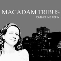Logo of the podcast Radio Canada - Macadam tribus