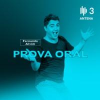 Logo of the podcast Prova Oral