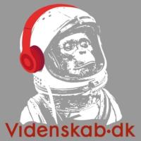 Logo du podcast Videnskab.dk Podcast
