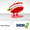 Logo of the podcast WDR 5 Satire Deluxe - Ganze Sendung