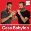 Logo du podcast Casa Babylon