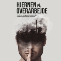 Logo of the podcast Hjernen på overarbejde