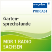 Logo of the podcast MDR 1 RADIO SACHSEN Gartensprechstunde