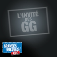 "Logo of the podcast RMC : 07/10 -  Le Grand Oral des GG avec ""l'Audacieuse"" : Delphine Plisson - 12h-13h"