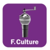 Logo du podcast France Culture - Du grain à moudre