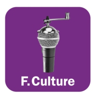 Logo of the podcast France Culture - Du grain à moudre
