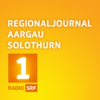 Logo du podcast SRF 1 - Regional journal Aargau Solothurn