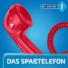 Logo of the podcast Das BAYERN 1 Spaßtelefon