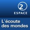 Logo of the podcast RSR - L'écoute des mondes - Espace 2
