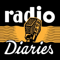 Logo of the podcast #1: Teenage Diaries Revisited: Amanda
