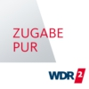 Logo of the podcast WDR 2 Zugabe Pur - Der Satire-Podcast