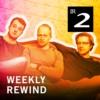 Logo of the podcast Weekly Rewind – Der slam-poetische Wochenrückblick