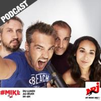 Logo of the podcast MIKL sur NRJ - Le Best Of