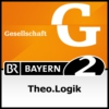 Logo of the podcast Theo.Logik - Bayern 2